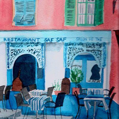 Restaurant Saf Saf