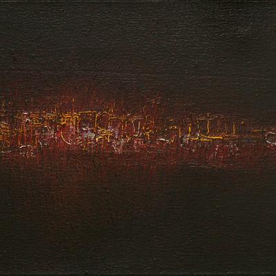 'Horizon' 2004