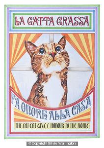 La Gatta Grassa