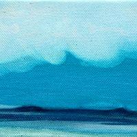 Coastal Study 1, Silver Strand, Co.Mayo, Ireland