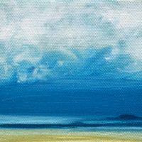 Coastal Study 2, Silver Strand, Co.Mayo, Ireland