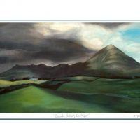 Croagh Padraig, Co. Mayo