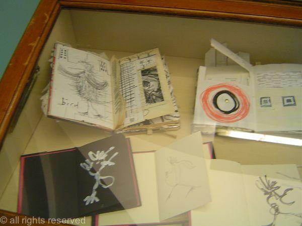 Bookworks 2005
