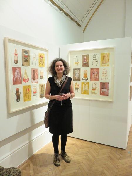 Contemporary British Watercolour Exhibition