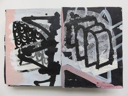Sketchbook (p39-40)
