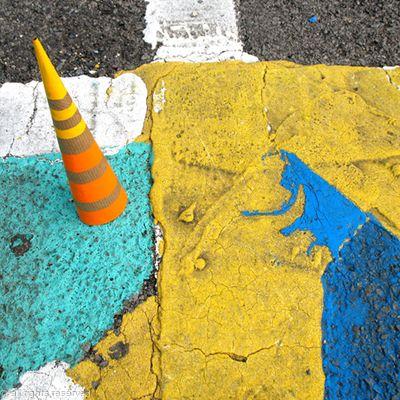 Urban Cones 2006