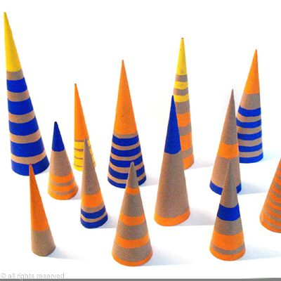 Urban Cones 2008