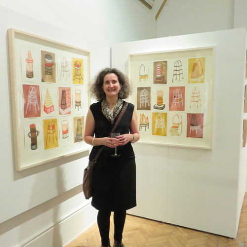 Contemporary British Watercolour Exhibition