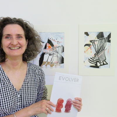 Evolver at ACEarts Somerton