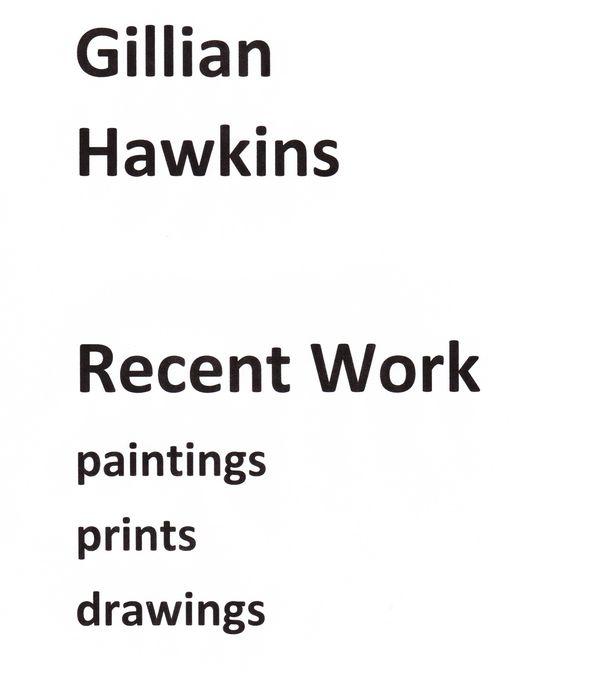 gillian hawkins