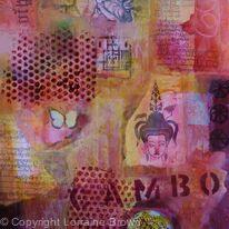 Le Cambodge #2