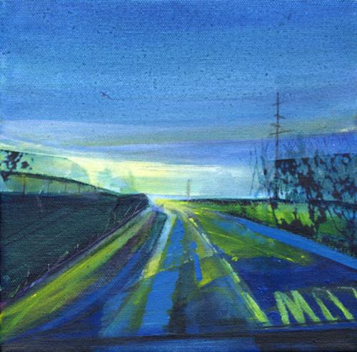 Slow Lane 1