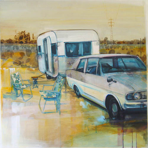 Suburban Dream - Lay-By Land