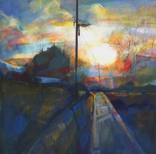 Last Light Brearley Lane.