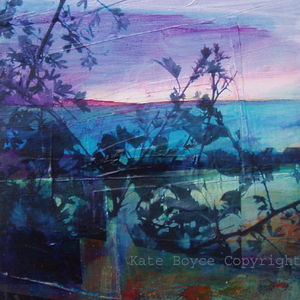 Late Spring Dawn, Calder Valley