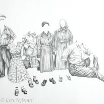 Family Portrait (Ephemera)