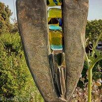 Garden Border Sculpture