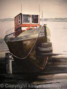 Casey's Boat