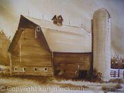 Pine County Barn 3