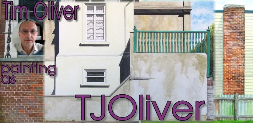 TJ Oliver