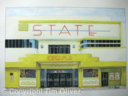 State Cinema, Nelson, NZ
