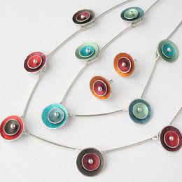 Concave Discs