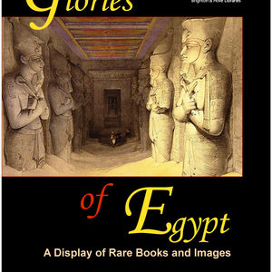Glories of Egypt Poster 1