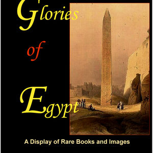 Glories of Egypt Poster 2