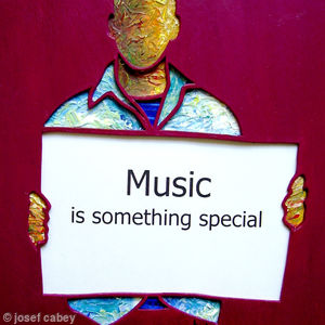 Music is something special