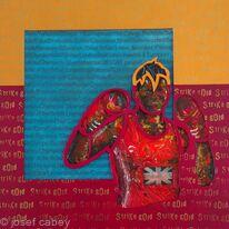 Strike Gold: Portrait of Nicola Adams