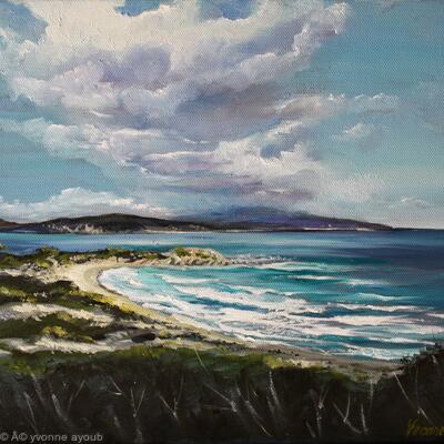 Cape Elias Skiathos Greece