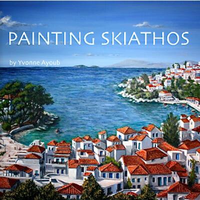 'Painting Skiathos'