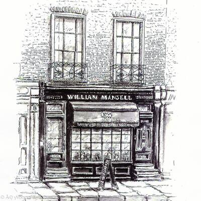 William Mansell Jewellers
