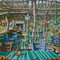 Kasro Beach Taverna