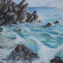 Skiathos Seascape