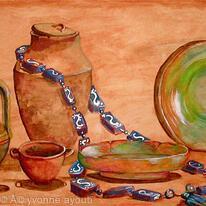 Etruscan Pots
