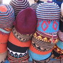 Morocco - hats