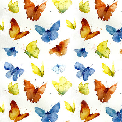 Butterfly Repeat