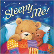 Sleepy Me by Marni McGee (LIttle Tiger Press 2011)