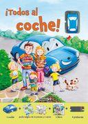 Todos Al Coche! published November 2014