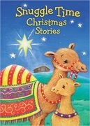 Snuggle Time Christmas Stories, published by Zondervan 2017