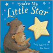 You're My Little Star by Julia Hubery, published by Little Tiger Press 2012