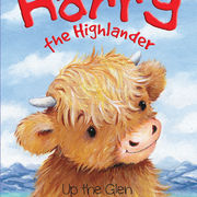 Harry The Highlander by Cameron Scott, published by GW Publishing 2014