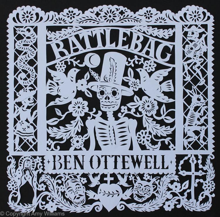 Rattlebag album cover