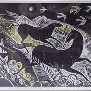 Rhoda Barker Arts-Sarah Young