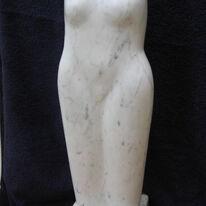 carrara torso (2004)