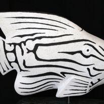 fish pattern II