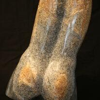 blue torso (2010)