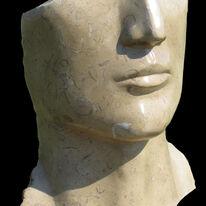 spangle head II (2005)