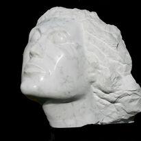 carrara head (2007)